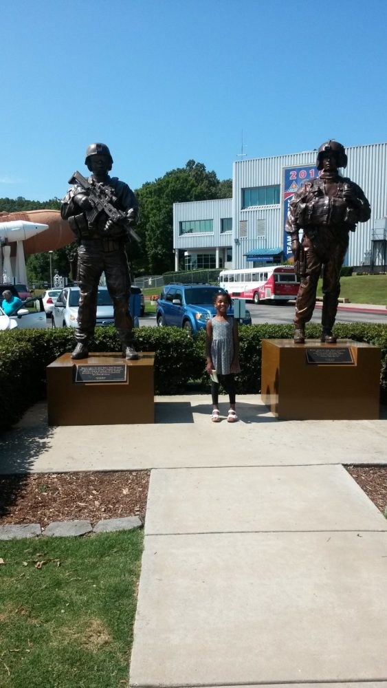 U. S. Space and Rocket Center